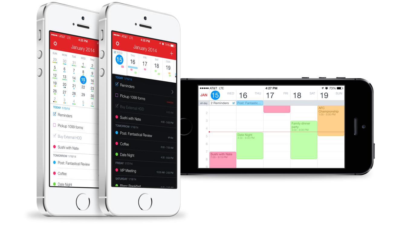 Hoe een Google Agenda synchroniseren met je iPhone?
